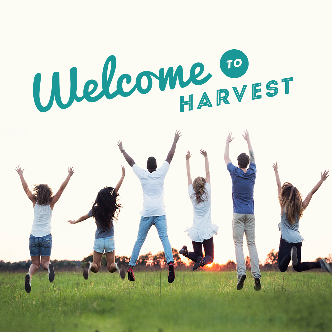Welcome to Harvest