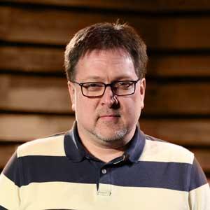 Kent Walz